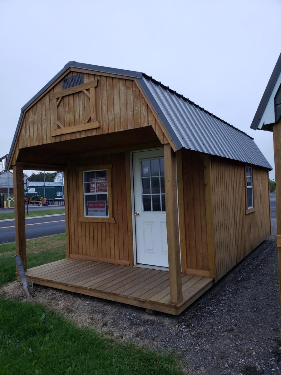 Old Hickory Buildings – Nelson Nursery, Inc