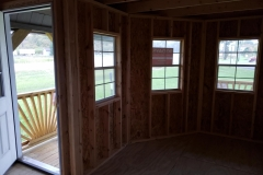 LOFTED-PLAYHOUSE-12X24 INTERIOR